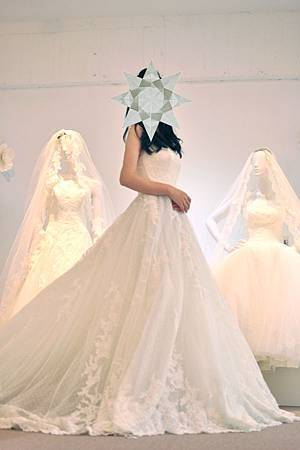 婚紗推薦宴客禮服婚紗白紗推薦