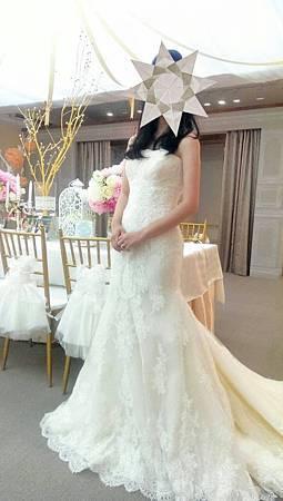 婚紗推薦宴客禮服婚紗白紗