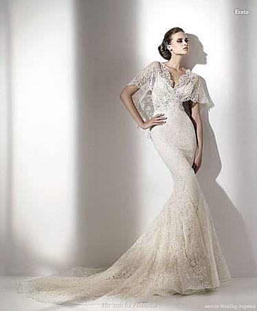 Elie Saab台中婚紗公司試穿頂級婚紗