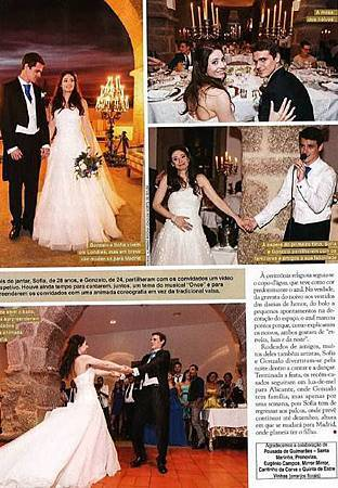 國際婚紗西班牙婚紗頂級婚紗