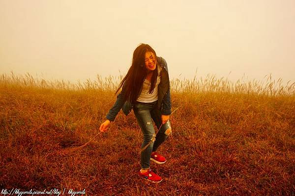 山系女行∥Yama Girls♥第一站香港大東山Sunset Peak