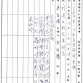 2-第一次委員會簽到紀錄