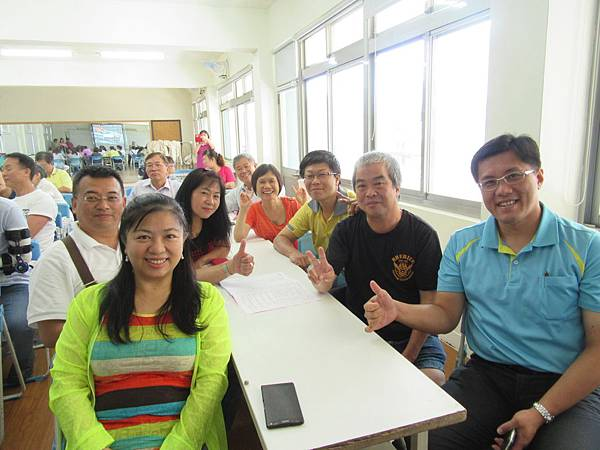 6.19基隆市團委會105年第二次社會團務會報 (2)