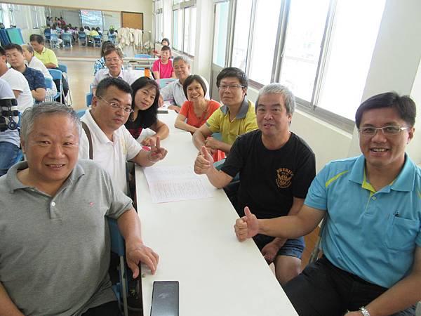 6.19基隆市團委會105年第二次社會團務會報 (1)