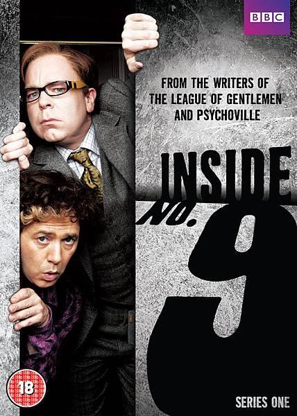 九號秘事(Inside No.9)