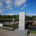 北海道五稜郭跡