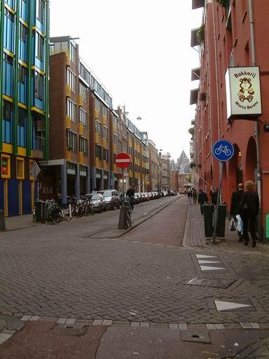 荷蘭089-市區街道.jpg