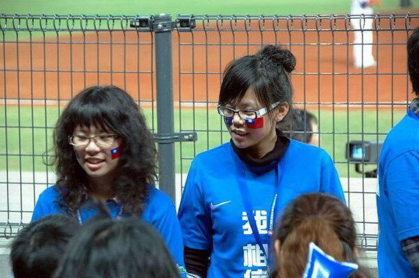 奧運資格決定賽(中華vs西班牙)093
