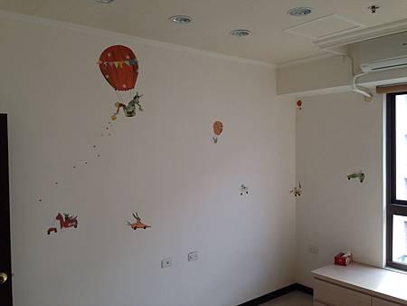 主臥室-1