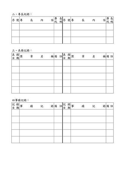 基隆市義工基本資料表_空白__02