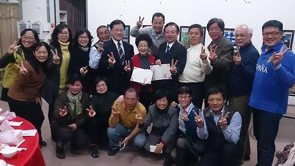 1040119-各區會長總幹事歲末聯誼