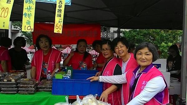 20160424參加家扶中心愛心義賣活動_651