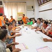 8月份月會&米雕傳習教作研習821_2380