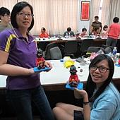 8月份月會&米雕傳習教作研習821_2421