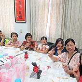 8月份月會&米雕傳習教作研習821_9260