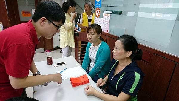 105.10.16 捐血中心活動_7604.jpg