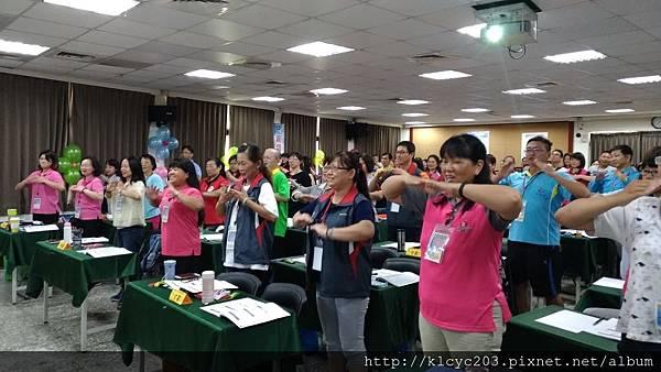 107年8月4-5(六、日)救國團基隆市團委會主辦社會團務發展研究會 (16).JPG