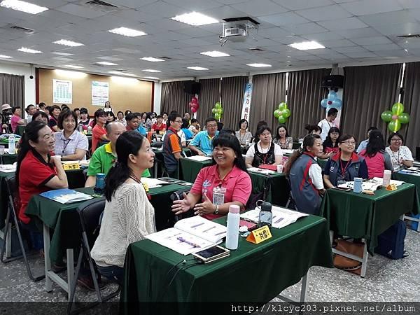 107年8月4-5(六、日)救國團基隆市團委會主辦社會團務發展研究會 (13).JPG