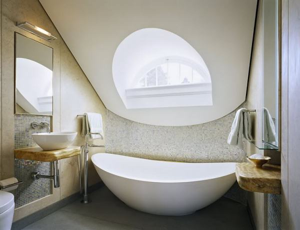 LuxuryContemporaryBathroomByMYA