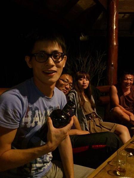 20121012 再遊惠蓀2