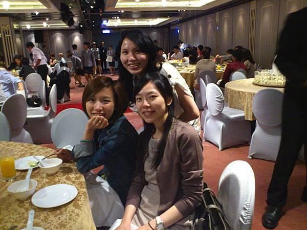 20121013 Julie婚禮7