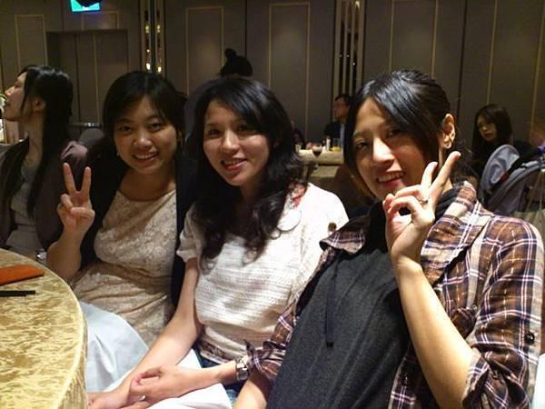 20121013 Julie婚禮6
