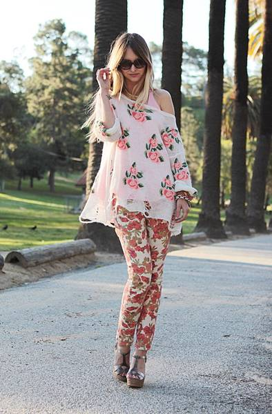 Double-Floral-Outfit-1