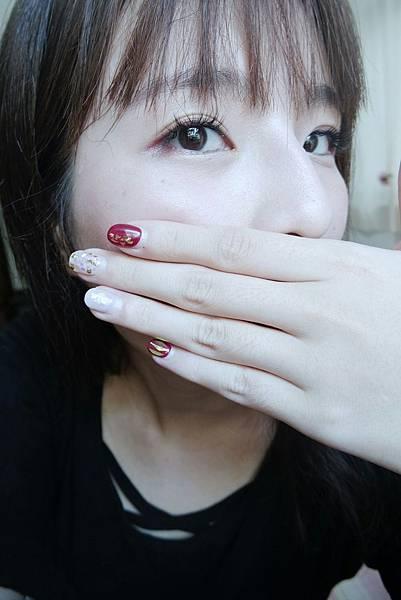 美到畫完底妝就不知道該畫什麼的睫毛_5508.jpg