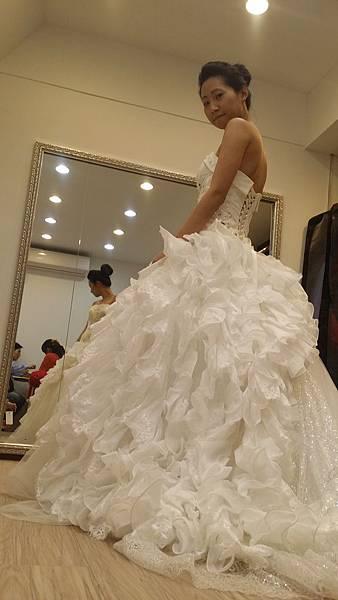 自助婚紗推薦-婚紗禮服推薦