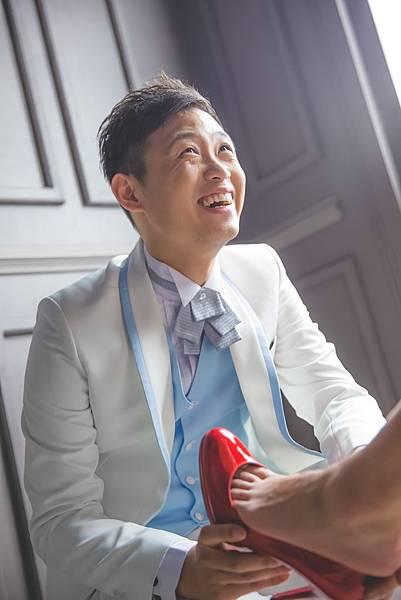 韓風婚紗攝影
