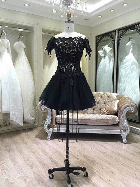 禮服款式推薦