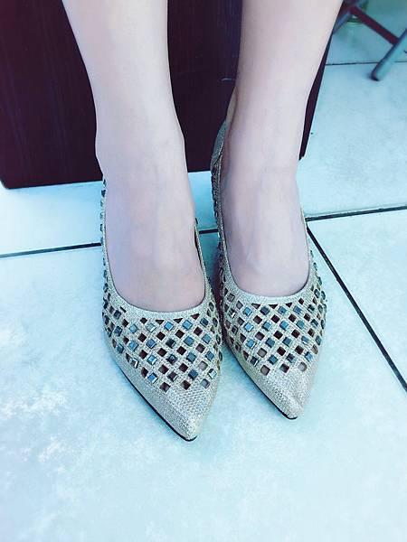 2017台北婚鞋推薦