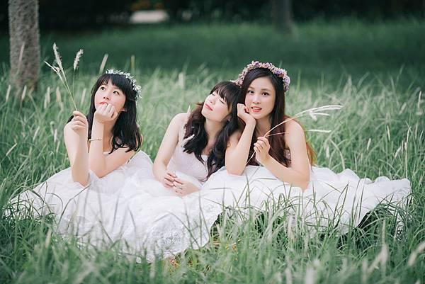閨蜜婚紗台北,閨蜜婚紗,閨蜜婚紗價錢,閨蜜婚紗台南