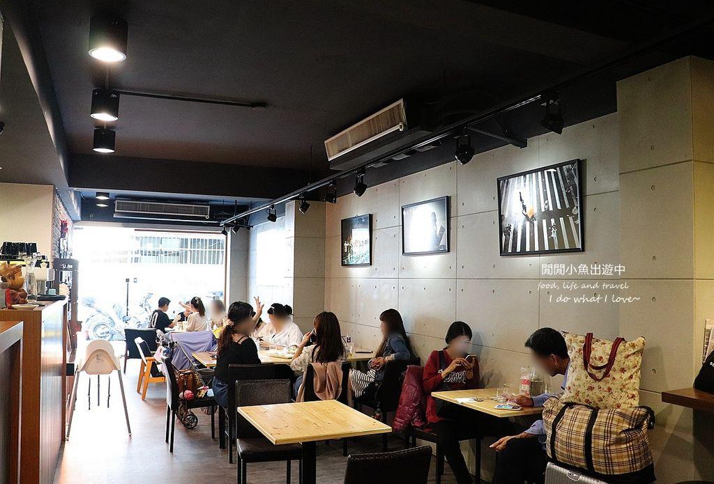 中山站餐廳-北車餐廳下午茶咖啡