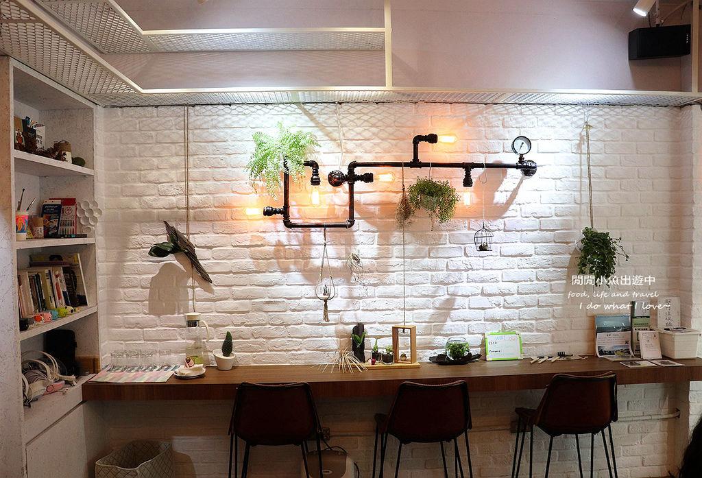 恩寵花園咖啡廳,中山站美食餐廳