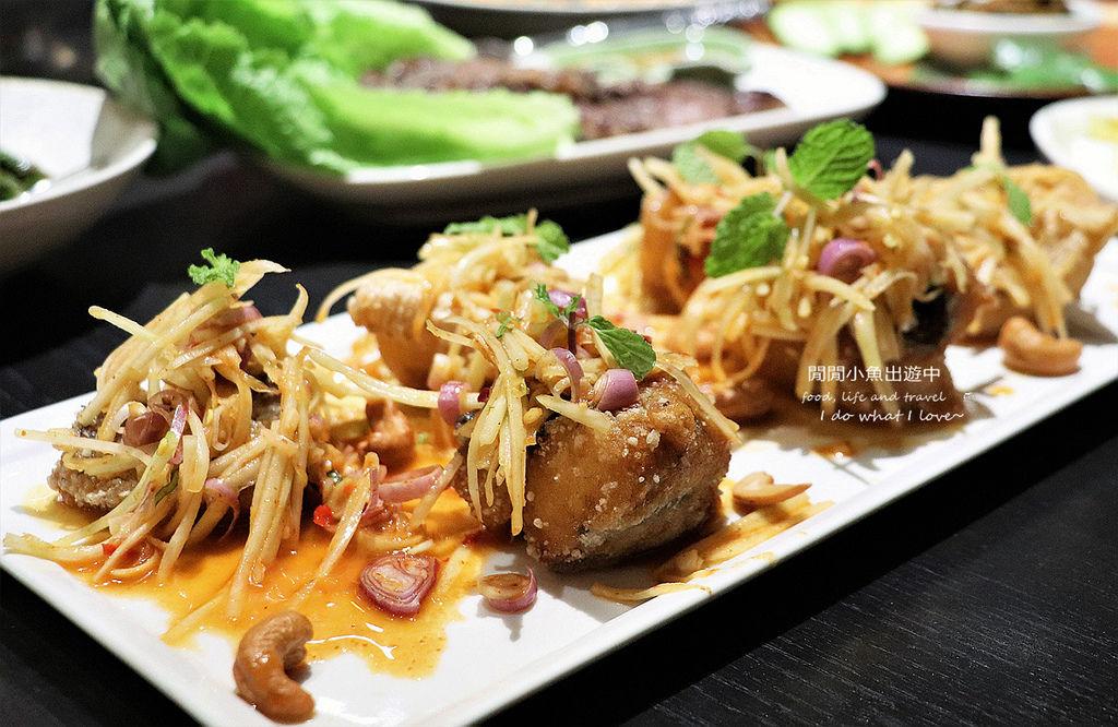 饗泰多SIAM MORE、泰式料理、泰國菜、信義區餐廳