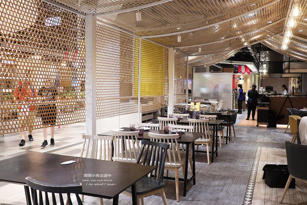 東區市政府美食餐廳、饗泰多、微風松高、饗泰多SIAM MORE、泰式料理、泰國菜、信義區餐廳