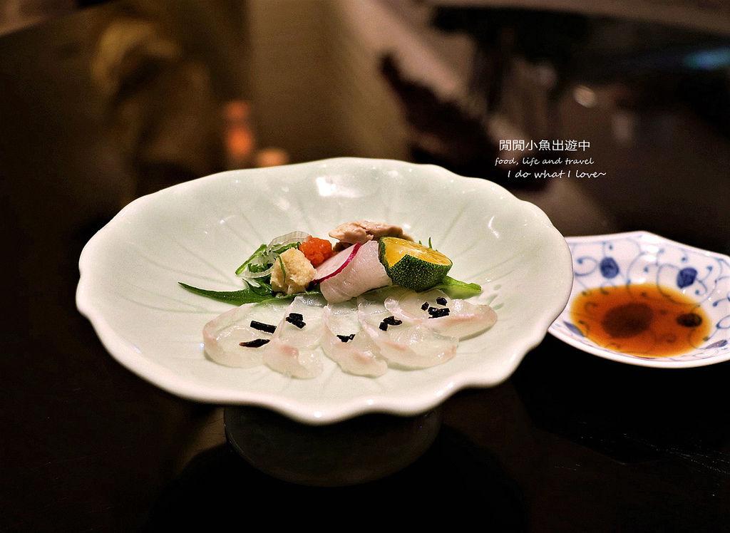 心月懷石日本料理、台北日本料理、懷石料理、101附近美食、世貿美食