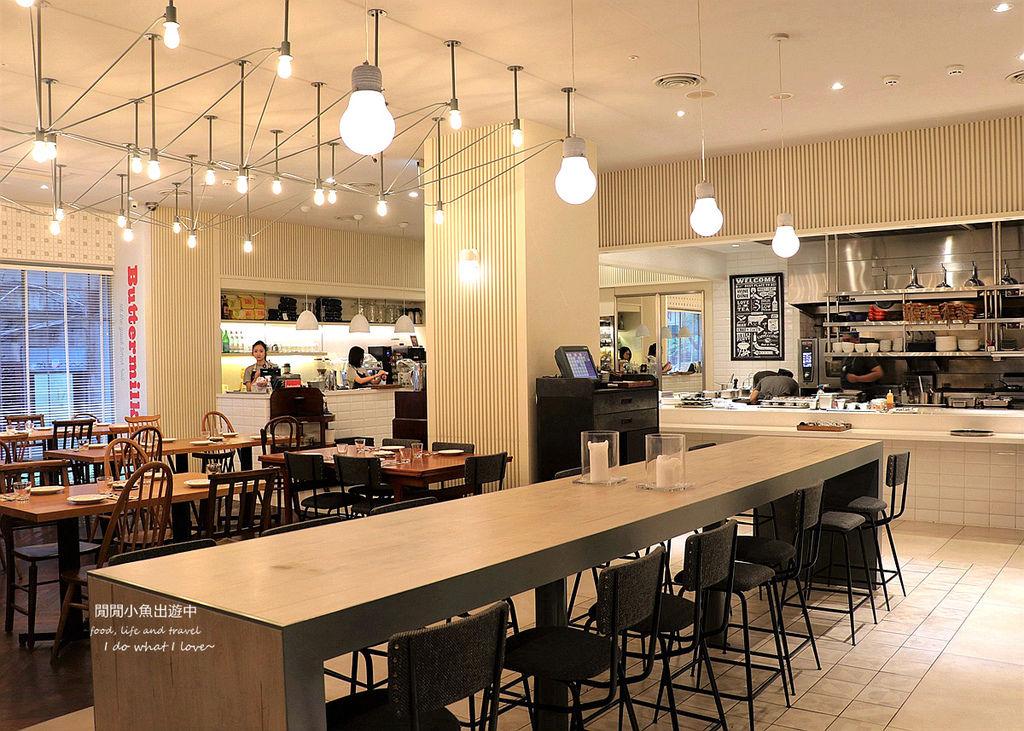 中山站餐廳 Buttermilk摩登美式餐廳,中山站美食餐酒館