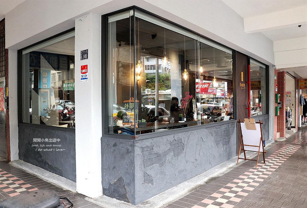 北投美食餐廳捷運明德站穠咖啡新開幕咖啡廳下午茶