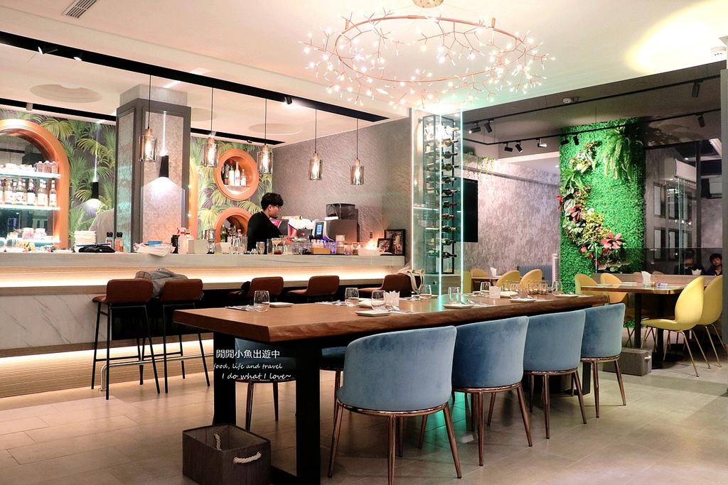 師大美食茱莉金牛排餐酒館LE SAGE Steak Bistro。奢華平價約會慶生餐廳,高CP值下午茶甜點