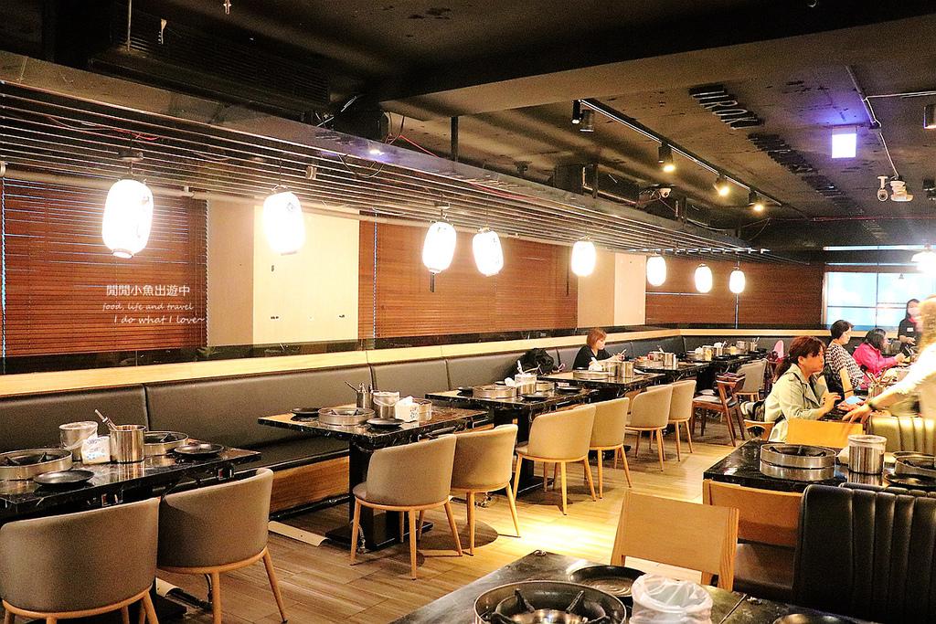 台北中山區火鍋吃到飽嗨蝦蝦百匯鍋物吃到飽。生魚片、和牛、啤酒無限享用.JPG