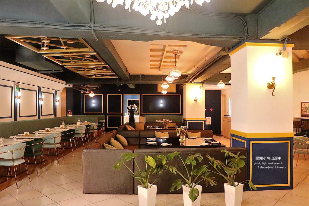 中山區美食餐廳餐酒館中山國小站餐廳 Leone Restaurant & Bar