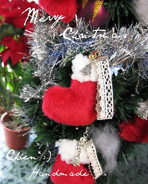 聖誕小襪*