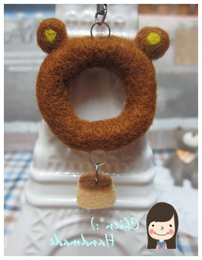 懶熊甜甜圈*:)