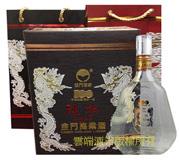 陳年高粱酒(黑盒)