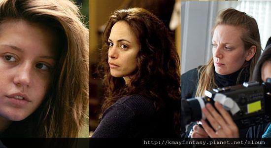 三個女人的故事