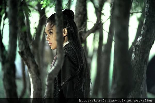 《刺客聶隱娘》舒淇3光點影業提供蔡正泰攝影