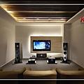 金門音響-杜拜音像館(Pioneer先鋒牌Excellence精品音響喇叭展示)