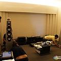 金門音響喇叭調音訓練-特別邀請「音響論壇」總編輯劉漢盛來講解